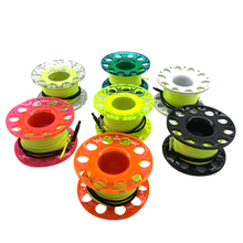 Safety Spool Reel