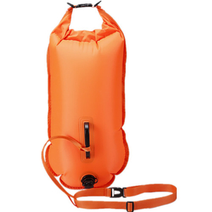 Nylon Elite Swimming Diving Float Safety Buoy